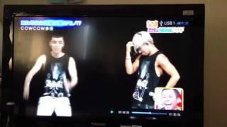 BIGBANG あたりまえ体操