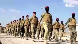 القوات العراقية تعلن استعادة السيطرة على معظم الرمادي