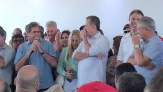 Inauguração Detran Aracati - André Figueiredo