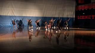 AZ1 performance dance concert fall 2016