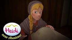 🌼🌷🌼 Frida wird eingesperrt! - STAFFEL 2 - Heidi 🌼🌷🌼