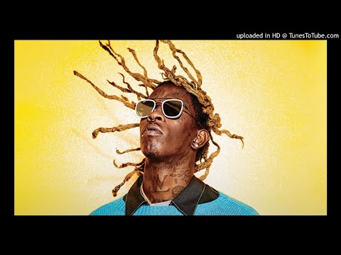 Young Thug - Oh Yeah