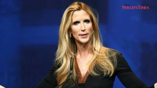 Firebrand pundit Ann Coulter cancels UC Berkeley talk
