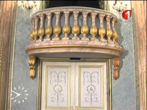 rahmouni lotfi présente le théâtre du palais présidentiel de Carthage2