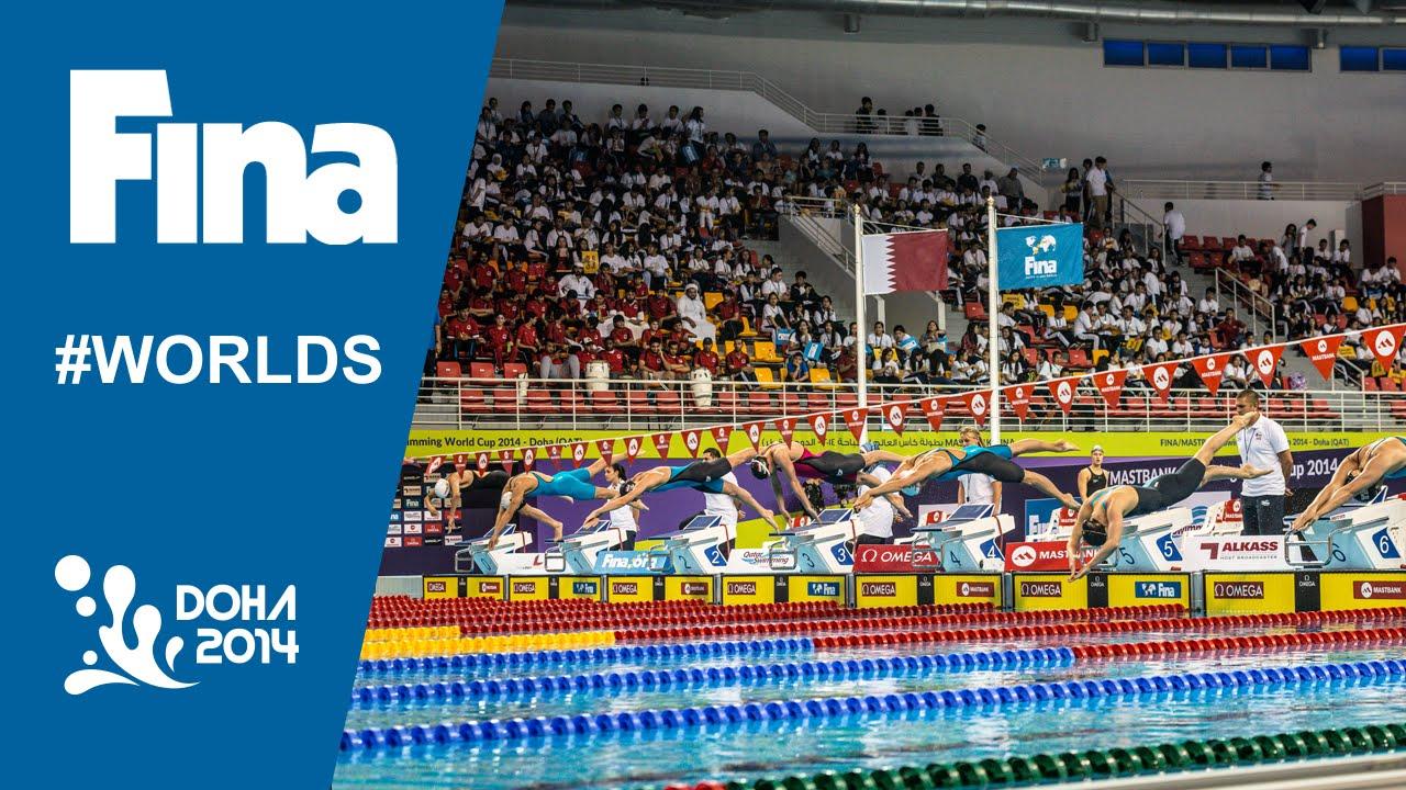 How was the World Aquatics Championship 2017 54