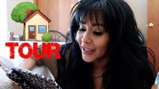 SNOOKI'S READS HER CHILDHOOD DIARY AND HOUSE TOUR