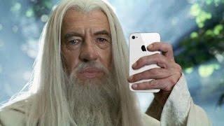 Новый iPhone 6 прикол