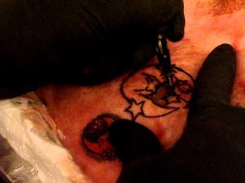Fredimix Tattoo La Technique De L Ombrage En Francais Youtube