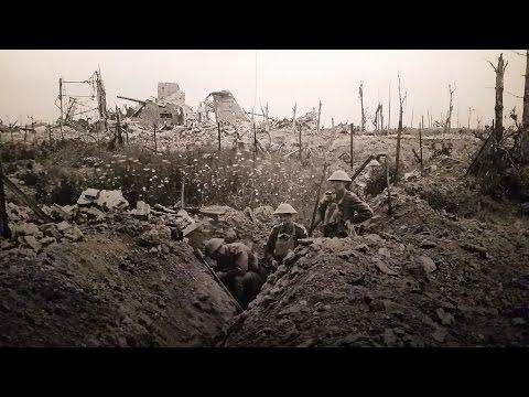 Cuentos de Guerras Mundiales (1 de 2) — Freedomain Radio