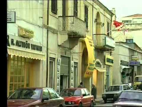 Κατεχόμενη Κύπρος (1997)