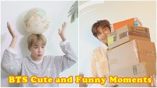 BTS (방탄소년단) Cute and Funny Moments