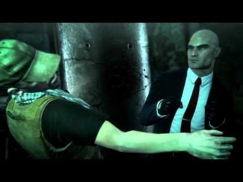 Hitman Absolution Introducing the Kill Official Trailer