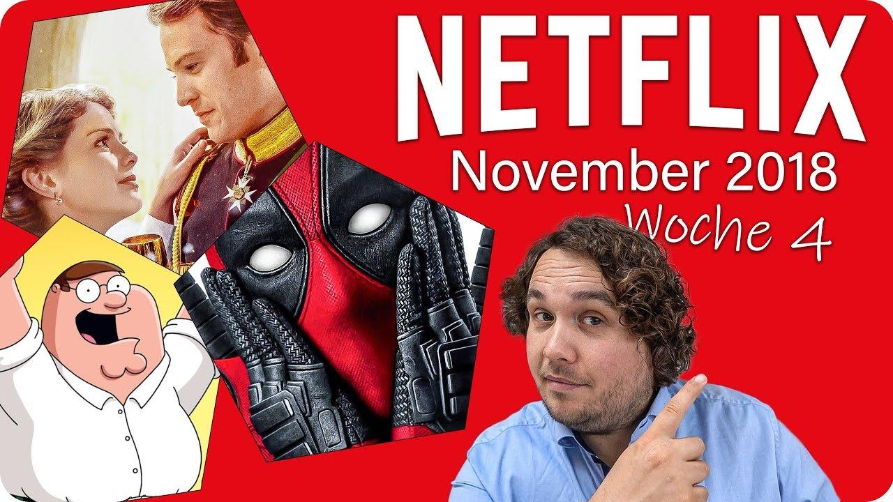 Neu Auf Netflix Dezember