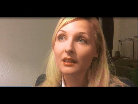 Claudia Zielke  Monologue from