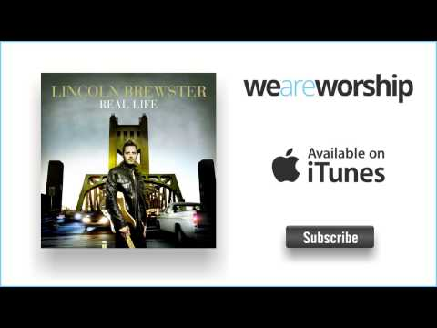 Lincoln Brewster - Shout for Joy