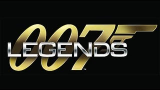 James Bond 007™ Legends Gameplay [ PC HD ]