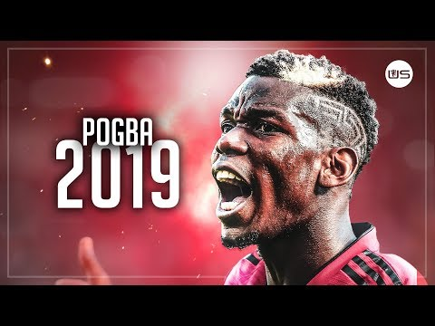 9 Times Paul Pogba Proved He Is WORLD CLASS