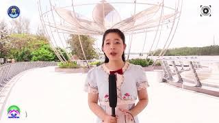 Nghiệp vụ hướng dẫn viên du lịch nội địa và quốc tế KG Ngày 25/04/2018