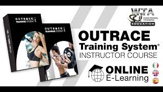 Outrace Training System® Advanced Functional Training Workout