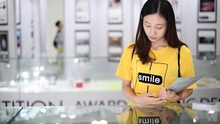 A' Design Award Exhibition 2018 in Shenzhen
