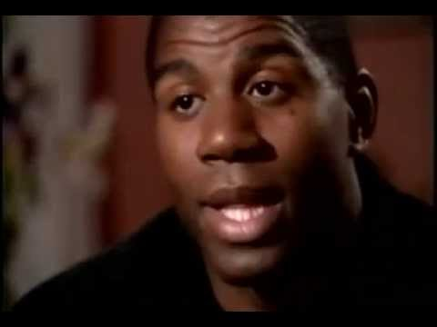 Magic Johnson 'Always Showtime' FULL MOVIE