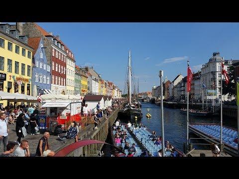 Vlog 18 - Copenhagen Denmark