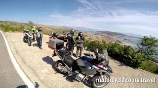 Dalmatian-coast-croatia-adventure-motorcycle-tours-eastern-europe