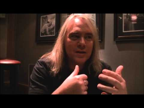 "Andi Deris talking ""Straight Out Of Hell"" and old Helloween hypothetical reunion"