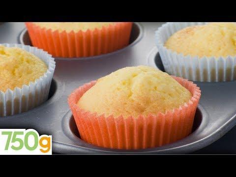 recette-de-muffin-nature---750g