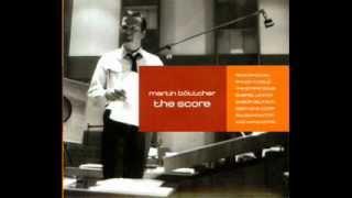 Martin Böttcher ~ 9. Jet (Bazille Noir Mix)
