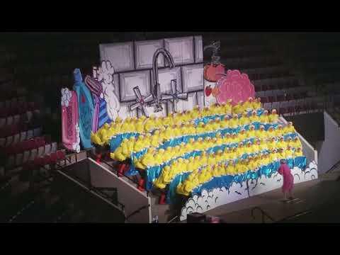 ACU Sing Song 2018 Ko Jo Kai