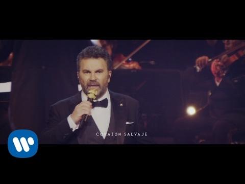 """Mijares – """"Sinfónico desde el Palacio de Bellas Artes"""", ya a la venta"""