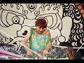 PSYKOVSKY OUT OF CONTROL HD//NIRVANA TRANCE FESTIVAL 2014 KINDZADZA,GUISEPPE,OSOM
