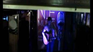 NE Music Unplugged- Brendan McCahey- Natural Blues