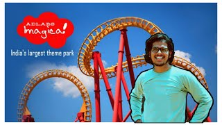 Imagica Theme Park After Lockdown | Best Theme Park In INDIA |