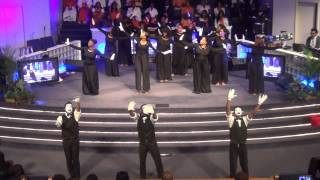 Triplicity Mime Ministry ( Bow Down)