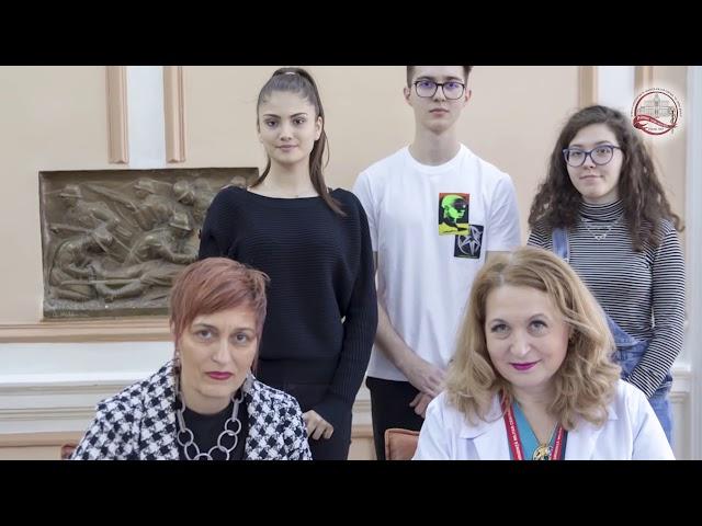 Împreună pentru crearea elitelor românești
