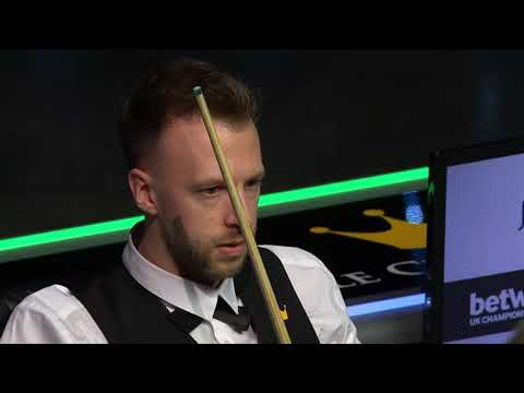 TRUMP vs ROBERTSON Decider Drama! Betway UK Championship Final 🤯