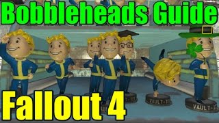 fallout 4 all 20 bobbleheads guide