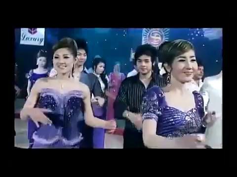 Apsara - Khmer sweet songs - YouTube