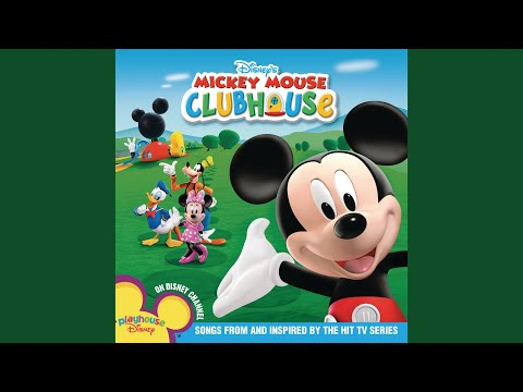 """Hot Dog! (From """"Mickey Mouse Clubhouse"""")"""