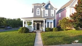 1114 Geraldine Powe Drive, Charlotte, NC 28206