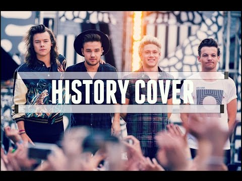 History - One Direction (COVER)