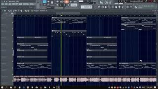 Walk it Talk it - Migos (FL Studio Remake)