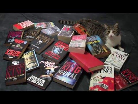 Joe Natta - COMPAGNO DI VIAGGI - Canzone dedicata ai libri e alla lettura
