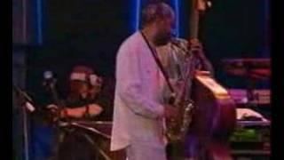 "Pat Metheny-Kenny Garrett Live! ""like sonny""by john coltrane"