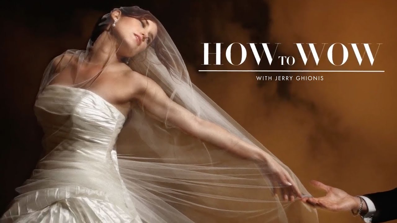 How To Wow With Jerry Ghionis Trailer