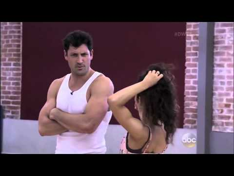 Maks and Meryl - All Of Me