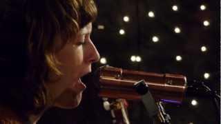Laura Gibson - La Grande (Live on KEXP)