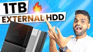Best 1tb External Hard Disk In India 2019 Ep T3 02